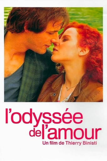 Poster of The Odyssey of Love
