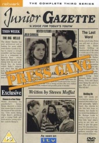Staffel 3 (1991)