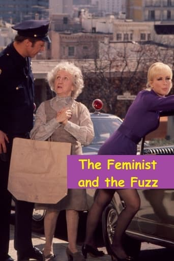 Poster of The Feminist and the Fuzz
