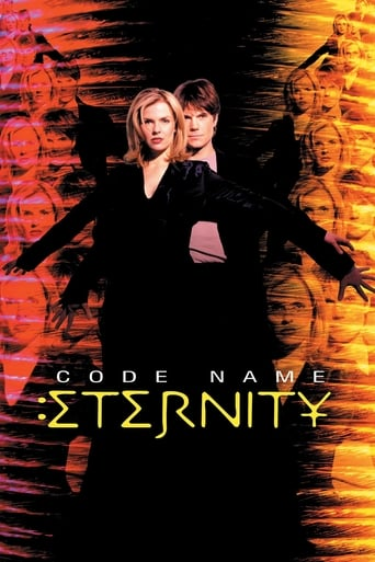 Poster of Code Name: Eternity