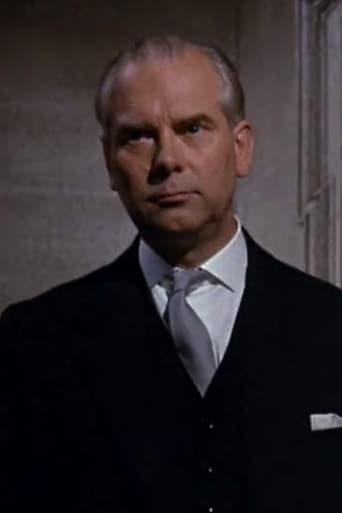 Image of Laurence Hardy