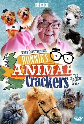 Poster of Ronnie's Animal Crackers