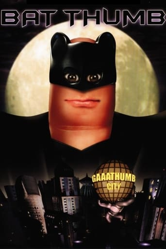 Poster of Bat Thumb