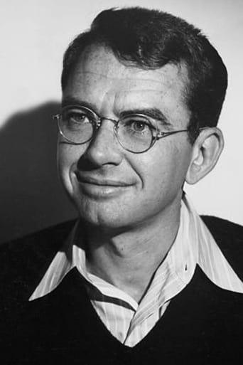 Image of Don Keefer