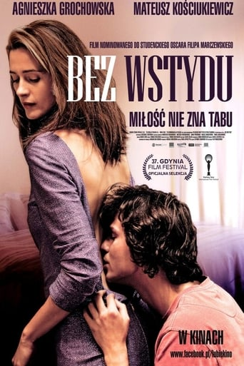 Poster of Bez wstydu