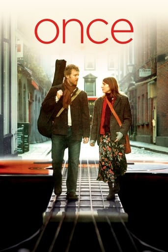 Poster of Once
