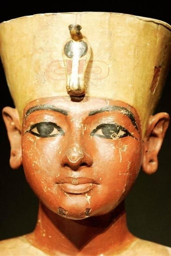 Poster of Egypt's New Tomb Revealed