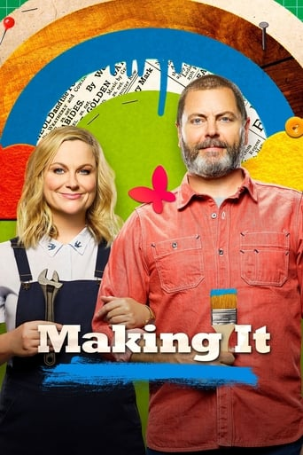 Poster of Making It