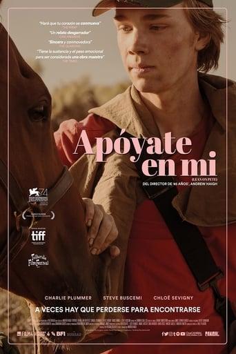 Poster of Apóyate en Mí