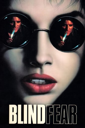 Poster of Blind Fear
