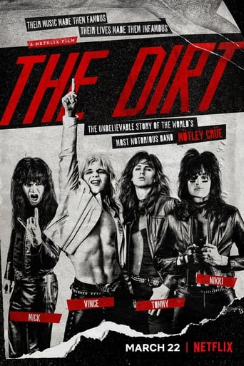 Poster of The Dirt