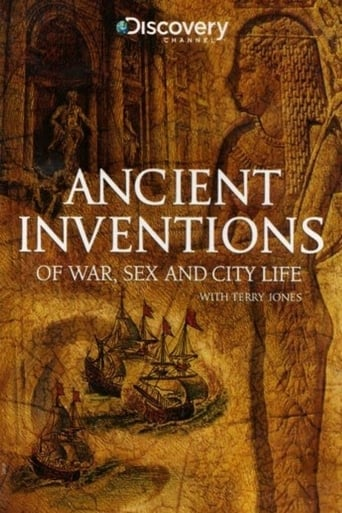 Poster of Ancient Inventions