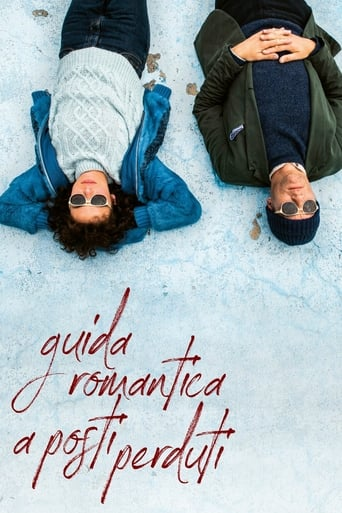 Poster of Romantic Guide to Lost Places