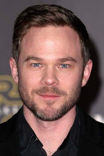 Image of Shawn Ashmore