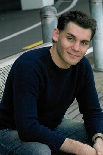 Image of Graham Sack