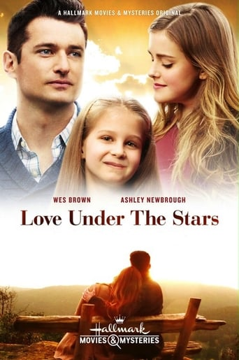 Poster of Love Under the Stars