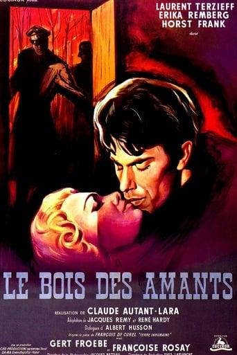 Poster of Le Bois des amants