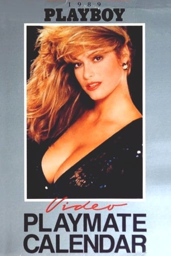 Poster of Playboy Video Playmate Calendar 1989
