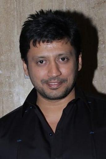 Image of Prashanth Thyagarajan