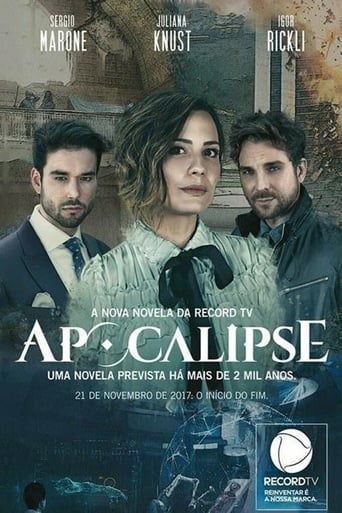 Poster of Apocalipse