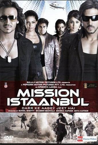 Mission Istaanbul: Darr Ke Aagey Jeet Hai! poster