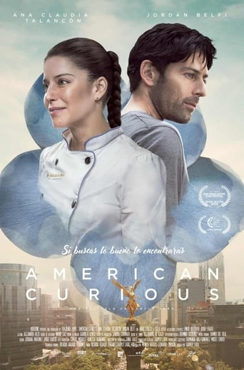 Poster of American Curious