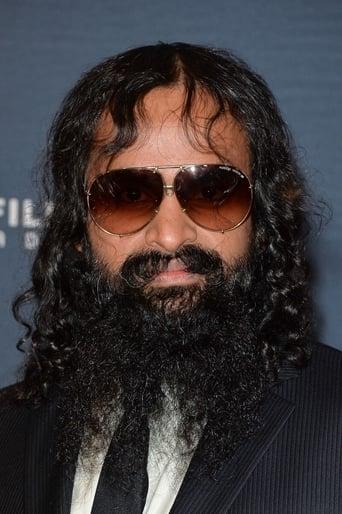 Image of Suresh John