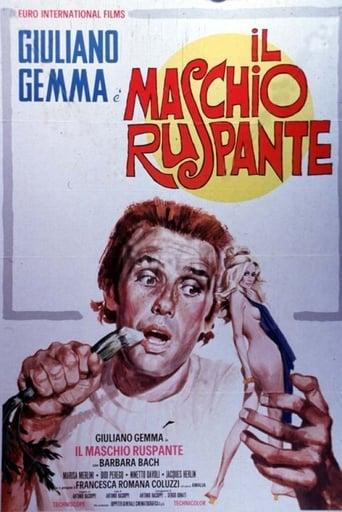 Poster of Il maschio ruspante