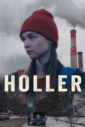 Poster of Holler