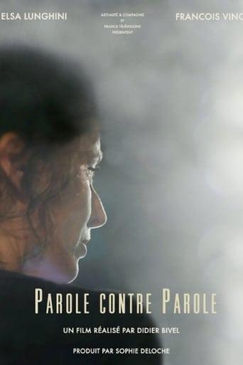 Poster of Parole contre parole