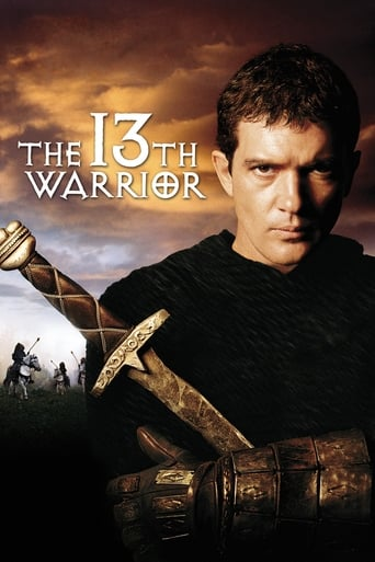Poster of The 13th Warrior