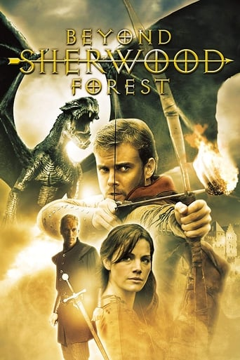 Poster of Beyond Sherwood Forest