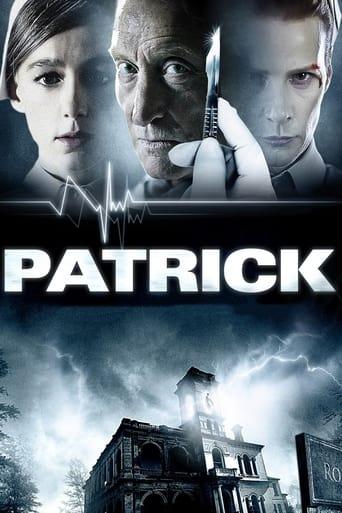 Poster of Patrick