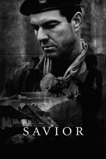 Poster of Savior