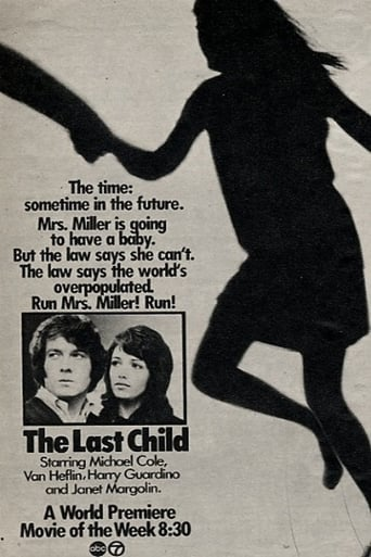 Poster of The Last Child