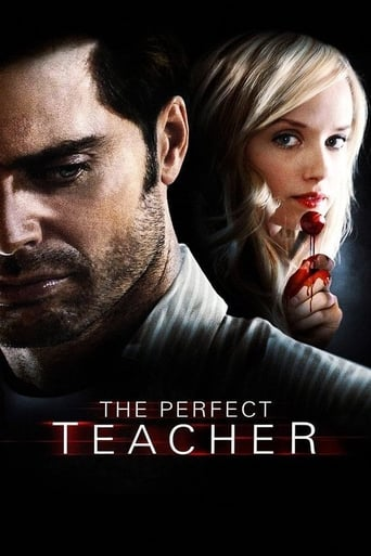 Poster of The Perfect Teacher
