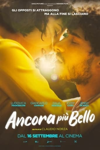 Poster of Ancora più bello