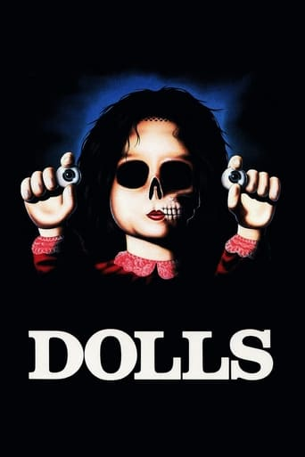 Poster of Dolls