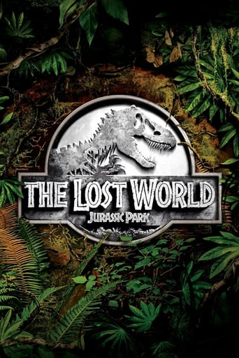 Poster of The Lost World: Jurassic Park