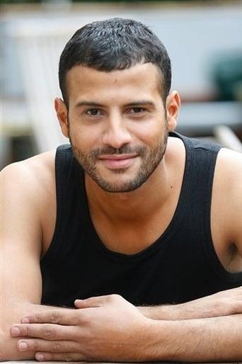 Image of Hicham Nazzal