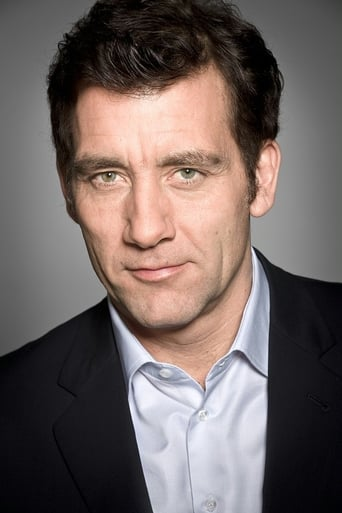 Image of Clive Owen