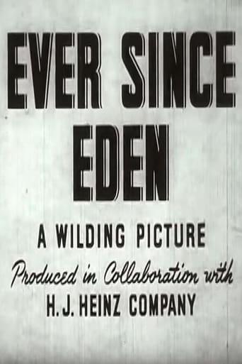 Ever Since Eden