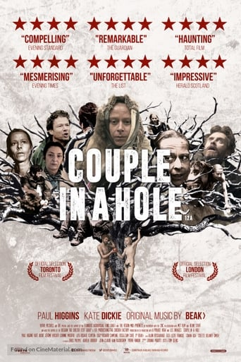 Couple in a Hole poster