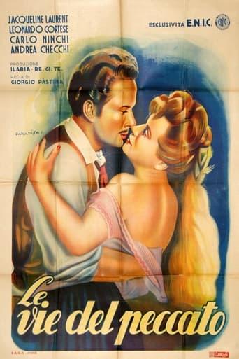 Poster of Le vie del peccato