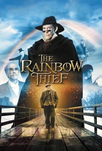 Poster of The Rainbow Thief