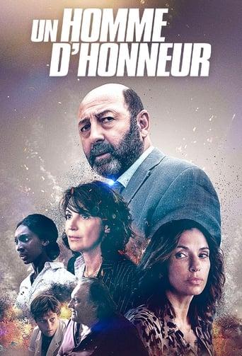 Poster of Un homme d'honneur