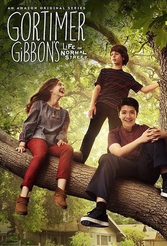 Poster of Gortimer Gibbon's Life on Normal Street