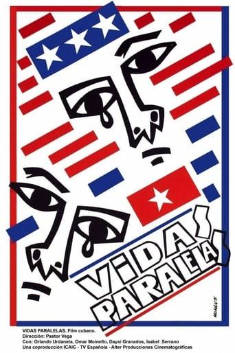 Poster of Vidas paralelas