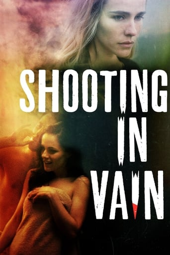 Poster of Shooting in Vain