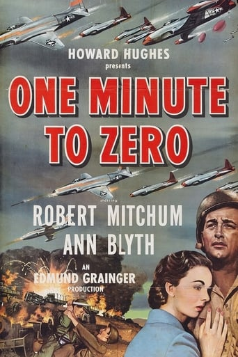 Poster of One Minute to Zero